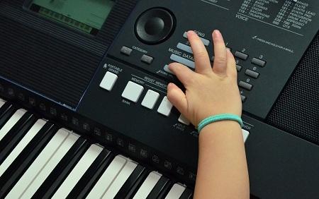 Erken Müzik Eğitimi